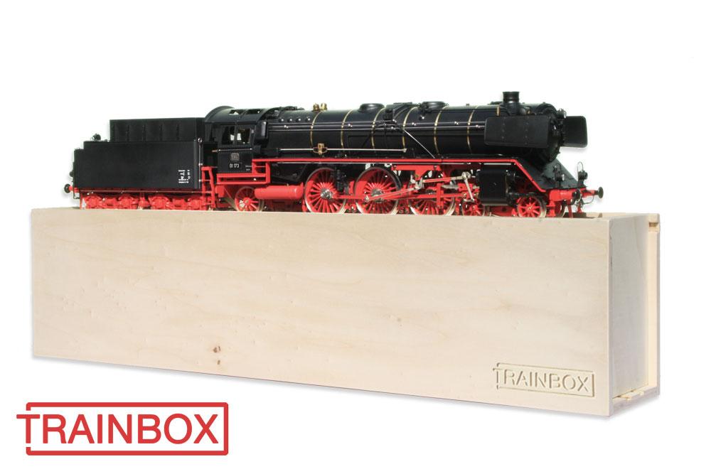 Lokkiste Spur 1 80cm Trainbox