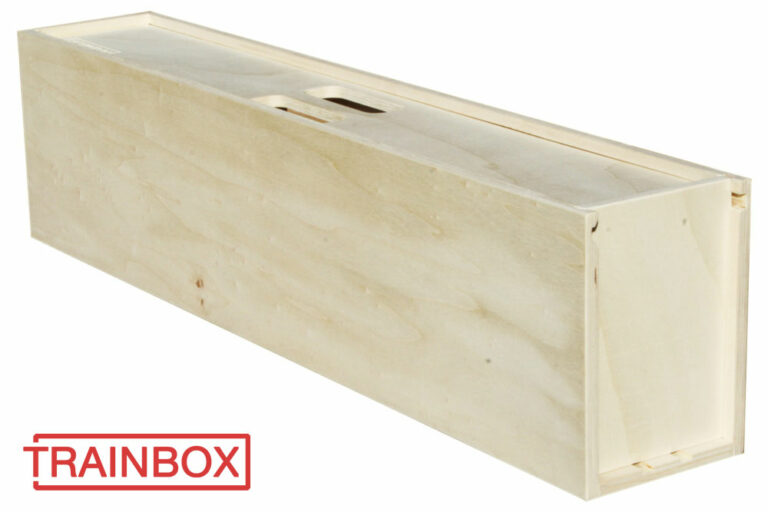 transport case gauge 1 gauge 0 loco box